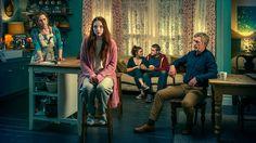Thirteen è una serie televisiva inglese trasmessa dalla BBC e composta di cinque episodi. Racconta della fuga di una ragazza dall'uomo che la teneva prigioniera da tredici anni; ora ne ha ventisei …