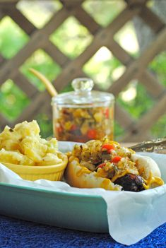 An easy and fresh recipe for homemade Hot Dog Relish ~ for Preserving the Harvest Fireweed Jelly, Korean Cucumber, Mulberry Jam, Homemade Hot Dogs, Sour Pickles, Fresh Recipe, Fruits And Veggies, I Love Food, Food Photo