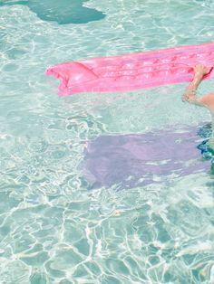 Pool Colours
