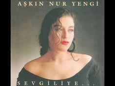 Aşkın Nur Yengi - Ayrılmam (1990) - YouTube