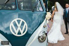 Volkswagen Logo, Vehicles, Campervan, Wedding, Valentines Day Weddings, Car, Weddings, Marriage, Chartreuse Wedding