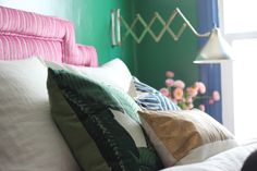My new guest room from www.stylebyemilyhenderson.com