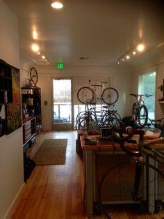 The Dropout Bike Shop