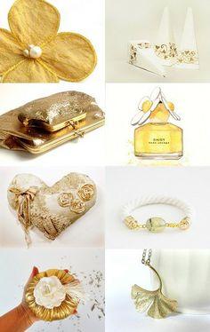 GOLD by Sudrishta on Etsy--Pinned with TreasuryPin.com