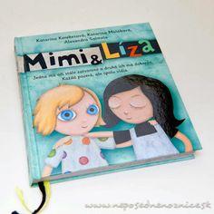 Mimi a Liza Emma Book, Childrens Books, Children's Books, Children Books, Books For Kids, Baby Books