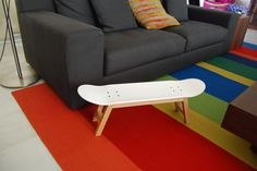 The best gift idea for decoration room for skateboarders
