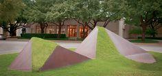 northpark sculpture entry