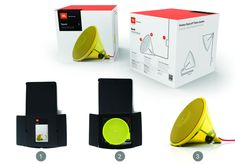 JBL Packaging | Branded packaging | Beitragsdetails | iF ONLINE EXHIBITION