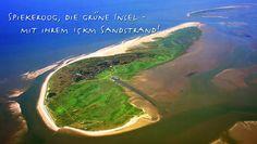 Spiekeroog Impressionen | Webcams & Bildergalerien | Spiekeroog erleben | Nordsee Insel Spiekeroog