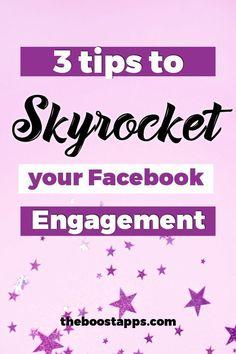 how to use facebook Facebook Marketing Strategy, Marketing Quotes, Digital Marketing Strategy, Content Marketing, Online Marketing, Social Media Marketing, Marketing Strategies, How To Use Facebook, For Facebook