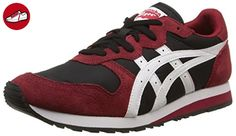 OC Runner, Unisex-Erwachsene Sneakers, Schwarz (Black/White 9099), 40.5 EU Onitsuka Tiger