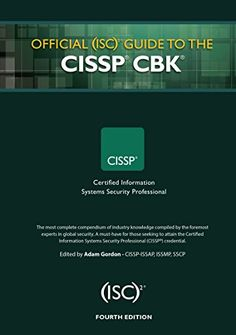 14 Best CISSP images in 2017 | Computer Science, Computer Technology