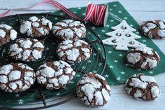 Χιονισμένα-μπισκότα-σοκολάτας snow choc cookies