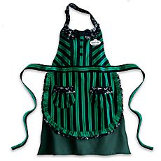 The Haunted Mansion Hostess Apron - Jordan might like this