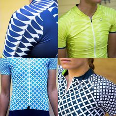 New women's threads available from @velocioapparel are out and about.