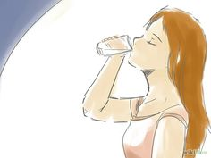 Drink Apple Cider Vinegar for health. Aloe Vera Hair Mask, Aloe Vera For Hair, Natural Hair Mask, Natural Hair Styles, Vinegar For Health, Hair Detox, How To Grow Eyebrows, Apple Cider Vinegar, Grow Hair
