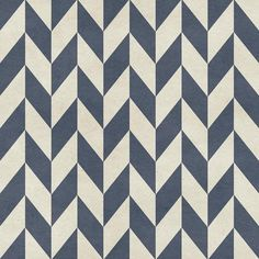 Our Sailor Chevron Removable Wallpaper goes perfectly with any beach decor. The blue and white of this chevron design will bring style to your home. Wallpaper Chevron, Peel And Stick Wallpaper, Wall Wallpaper, Pattern Wallpaper, Wallpaper Panels, Tuile Chevron, Chevron Tile, Chevron Stencil, Feature Wallpaper