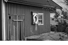 Norway - boat house