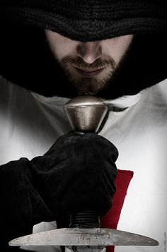 """""""The heroes will always be remembered. Knights Hospitaller, Knights Templar, Warrior King, Viking Warrior, Medieval Knight, Medieval Castle, Battle Of Hattin, Middle Ages History, Kingdom Of Jerusalem"""