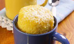 Bolo de caneca: receitas rápidas e deliciosas - Culinária - MdeMulher - Ed. Abril