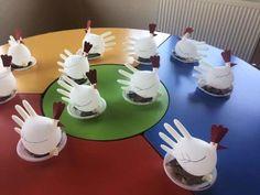 Farm Activities, Spring Activities, Craft Activities For Kids, Preschool Crafts, Toddler Activities, Farm Animals Preschool, Farm Animal Crafts, Kids Art Class, Art For Kids