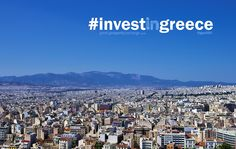 """Athens is """"tsimentoupoli"""" (cement city)! Greece is glorious. The culture, the beauty, the people, the history... Greece. #InvestInGreece #Ellada  www.GreekPropertyExchange.com"""