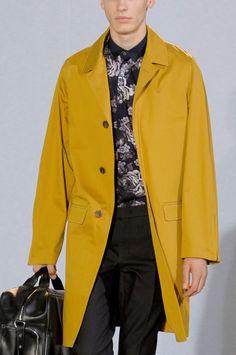 monsieurcouture:  Wooyoungmi S/S 2013 Menswear Paris Fashion Week