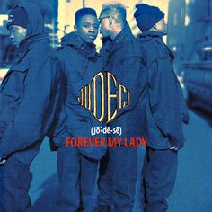 jodeci forever my lady album cover - Google Search