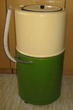 Hajdú keverőtárcsás mosógép