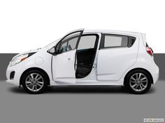 New #Chevrolet Spark EV in Wayzata, Minnesota - Village Chevrolet http://www.villagechev.com/models/chevrolet-sparkev