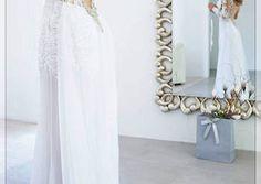 Suknia Ślubna według projektu Galii Lahav 34/36 svarowski