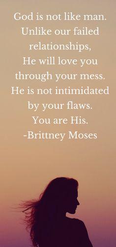 Twitter: Brittney_Moses Instagram: BrittneyMoses