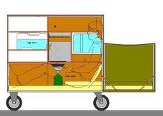 mobile homeless shelter - designboom | architecture & design magazine
