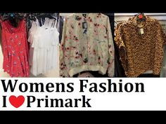 Primark Womens Fashion   July 2016   IlovePrimark