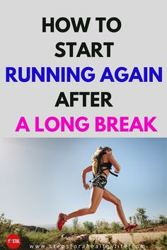 "All you wanted was to give running another try and start running.""How long do I still have to go?Running goals tips will perfect for beginners.Many running newbies find themselves in a similar position.You will be able to control your fatigue & improve your fitness.TRY THESE GREAT TIPS & START!👍Weight loss,how to start running,beginners,running for beginners,run tips,motivation to run,motivation,running tips,fitness motivation running for beginners."