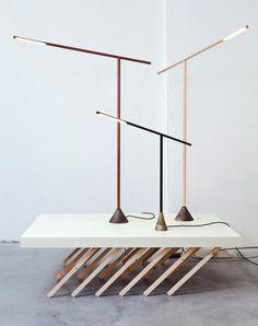 Balance Lamp - Mieke Meijer
