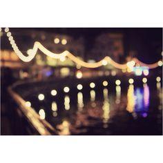 Walt Disney World Boardwalk Resort at night