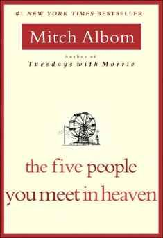 Mitch Albom great writer