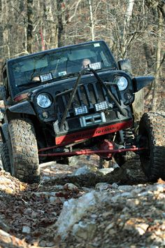 Superlift Off-Road Vehicle Park Near Hot Springs, Arkansas Provides Off-Road Family Entertainment http://www.knfilters.com/news/news.aspx?ID=3734
