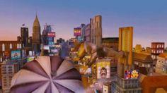Lee Foodfight!: 10 años y 65 millones de dólares para la peor película de animación de la Historia