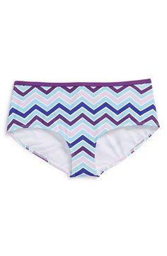 Girl's Tea Collection 'Varkala Beach' Bikini Bottoms