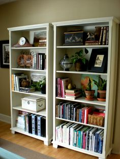 DesignDreams by Anne: Ten Easy Ikea Hacks - Before & After