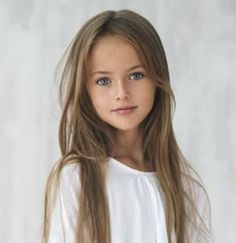 Kristina Pimenova Tumblr: Child Modelling Industry Goes Awry As Creepy And Controversial Social Media Comments Prompt Internet Outrage