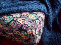 finished fitted sheet in use