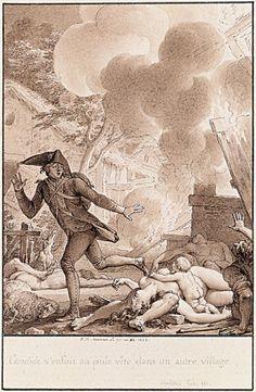 La guerre en dentelles (Candide, Voltaire)