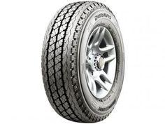 Pneu Bridgestone 205/70RR15 Aro 15 - Duravis para Van e Utilitários