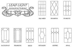 lead window patterns - Google Search Leaded Glass, Stained Glass Windows, Window Panels, Panel Doors, Leadlight Windows, Lead Windows, Owl Vector, Window Design, Some Pictures