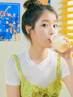 Pretty Korean Girls, Iu Fashion, Korean Artist, Korean Celebrities, Korean Actresses, My Princess, Woman Crush, Woman Face, Korean Singer
