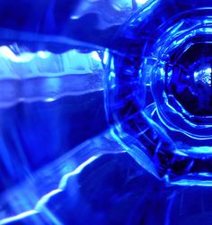 *COBALT ~ Glass Rays by cobalt123, via Flickr