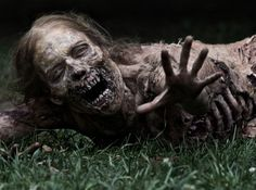 Brings new meaning to the phrase: dead tired. The walking dead | the walking dead serie comic